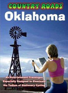 Country Roads - Oklahoma
