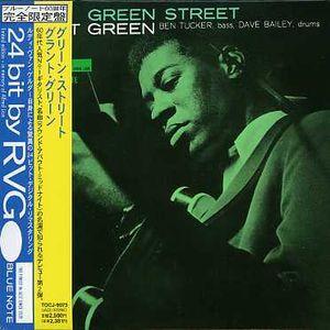 Green Street [Import]