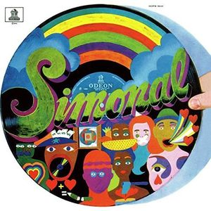 Simonal [Import]
