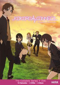 Kokoro Connect