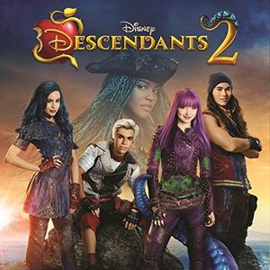 Descendants 2 (T.V. Original Soundtrack)