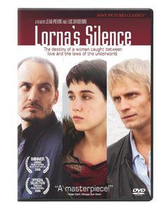 Lorna's Silence