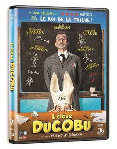 L'eleve Ducobu [Import]