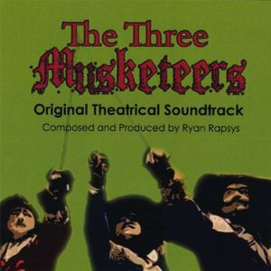 The Three Musketeers (Original Theatrical Soundtrack)