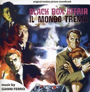 Black Box Affair: Il Mondo Trema