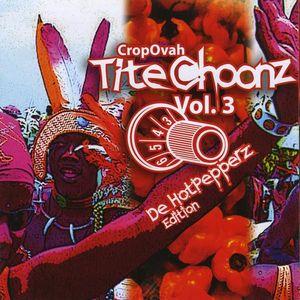 Cropovah Titechoonz 3: Hotpepperz Edition /  Various