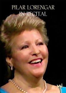 Pilar Lorengar in Recital