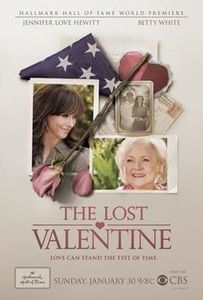The Lost Valentine , Jennifer Love Hewitt