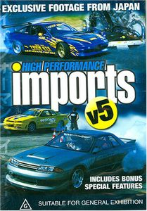 High Performance Imports 5