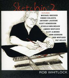 Sketchin' 2