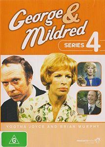 George & Mildred: Series 4 (NP)