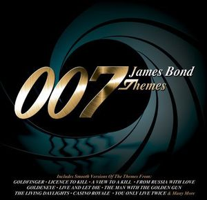 James Bond Themes, Vol. 7