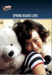 Spring Bears Love