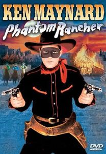 Phantom Rancher