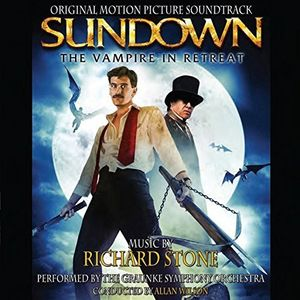 Sundown: The Vampire in Retreat (Original Soundtrack)