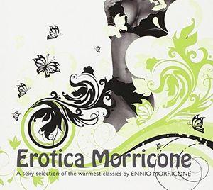Erotica Morricone [Import]