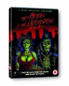 Return of the Living Dead [Import]
