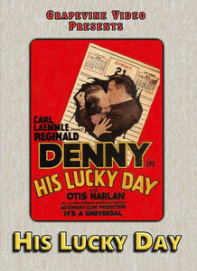 His Lucky Day (1929)