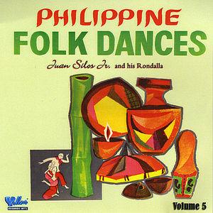 Philippine Folk Dance 5