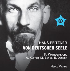Von Deutscher Seele