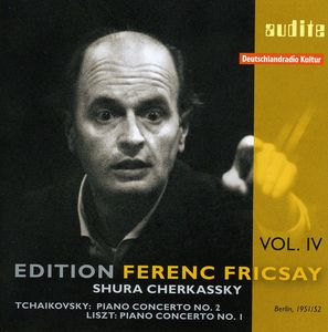 Edition Ferenc Fricsay 4