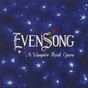 Evensong-A Vampire Rock Opera