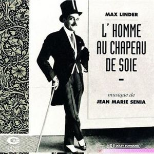 L'Homme Au Chapeau De Soie (Original Soundtrack) [Import]