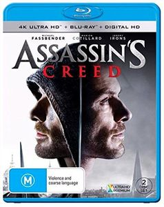 Assassin's Creed [Import]