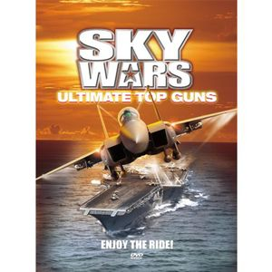 Sky Wars-Ultimate Top Guns [Import]