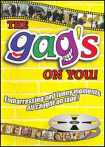 The Gag's on You [Import]