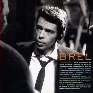 Jacques Brel [Import]