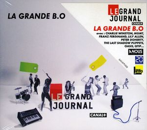 La Grande Bo Du Grand Journal de Ca [Import]