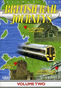 British Rail Journeys: Volume 2