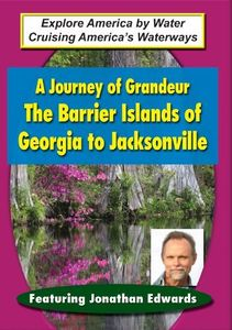 Journey of Grandeur: Barrier Island of Georgia