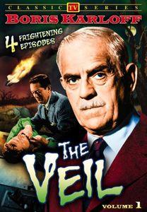 The Veil: Volume 1