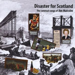Disaster for Scotland