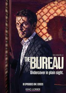 The Bureau: Season 2