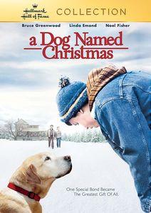 Dog Named Christmas, a DVD