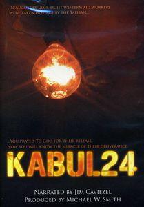 Kabul 24