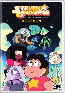 Steven Universe: The Return: Volume 2