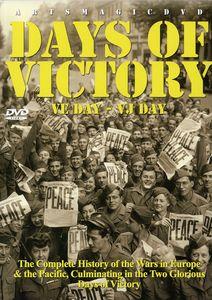 Days of Victory: VE Day /  VJ Day