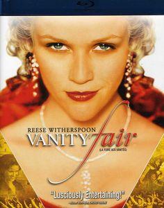 Vanity Fair (2004) [Import]