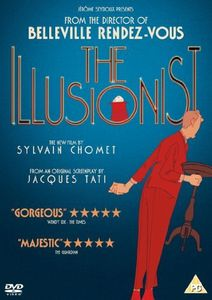 Illusionist [Import]