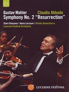 Mahler: Symphony 2 Resurrection [Import]