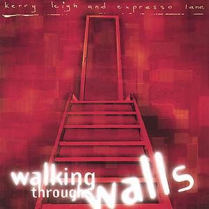 Walking Through Walls
