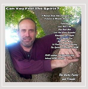 Can You Feel the Spirit?