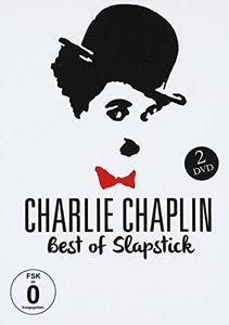 Chaplin: Best Of Slapstick