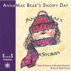 Annamae Bears Snowy Day