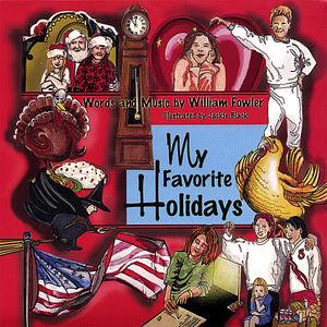 My Favorite Holidays