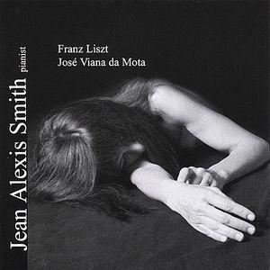 Liszt/ Viana Da Mota